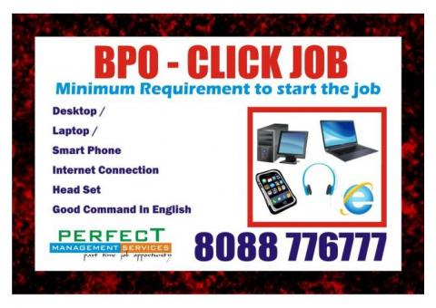 work At Home and  make income   Earn Rs. 200/- per Hour  from Mobile   1929